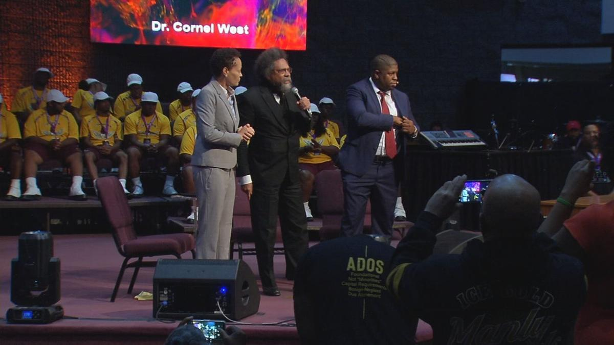 [WATCH] Day 1 of the #ADOS Conference (Updated: 7 October 2019) 1