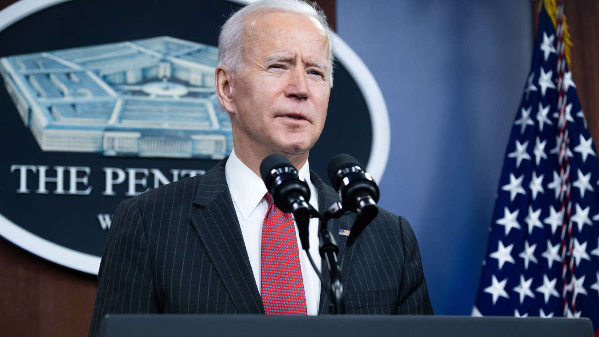 Military-Industrial Complex Exerts Powerful Influence on Biden's Foreign Policy 1